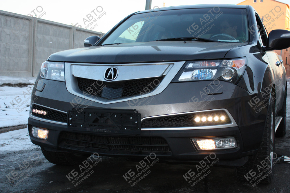"<span class=""entry-title-primary"">ACURA MDX</span> <span class=""entry-subtitle"">Установка DRL NOLDEN и биксеноновых линз HELLA</span>"