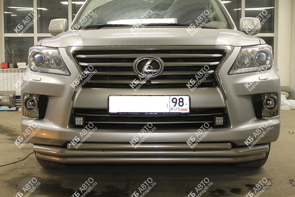 "<span class=""entry-title-primary"">LEXUS LX570</span> <span class=""entry-subtitle"">Установка ПТФ и ДХО OSRAM </span>"