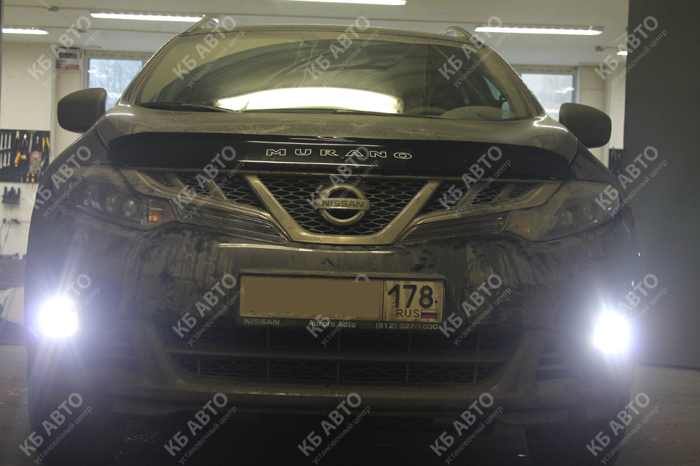 "<span class=""entry-title-primary"">NISSAN MURANO (2014)</span> <span class=""entry-subtitle"">Установка OSRAM LEDriving Fog101</span>"