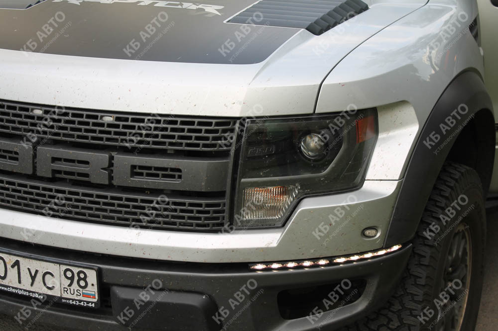 "<span class=""entry-title-primary"">FORD F150 RAPTOR</span> <span class=""entry-subtitle"">Установка DRL NOLDEN</span>"