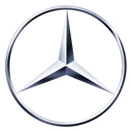 Стекла для фар Mercedes