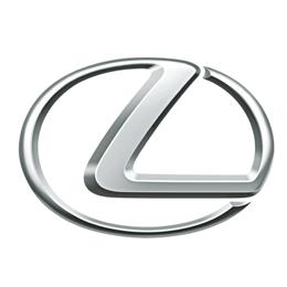 Стекла для фар Lexus